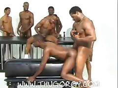 Dee's, Flex Dion Blake, Pleasure, D'lyte, Ricky Palmer,