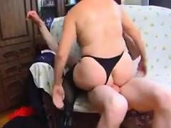 Mature Ginger Having Sex